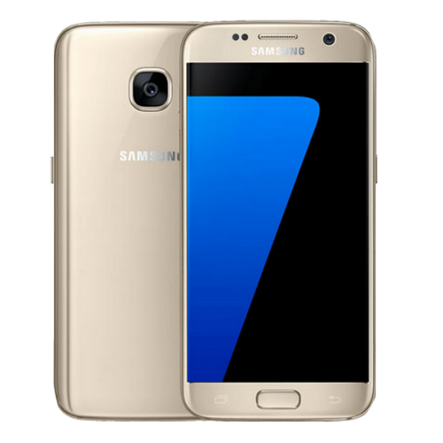 Samsung Galaxy gold S7