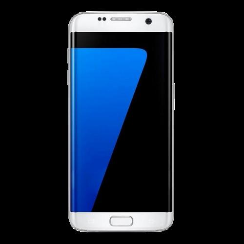 Samsung Galaxy edge white S7