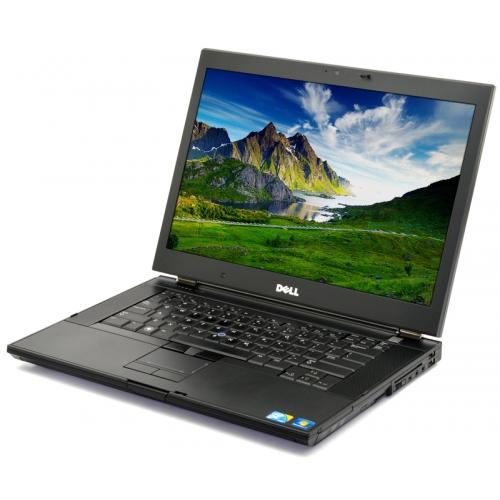 Notebook Dell Latitude E6500