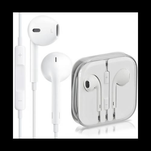 Originální iPhone EarPods sluchátka MD827Z/MA