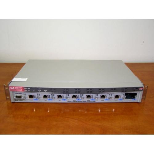 HP AdvanceStack
