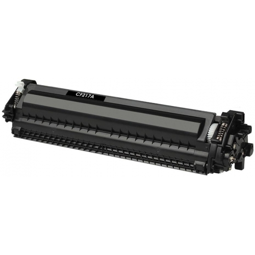 Toner HP CF217A Black - Compatible