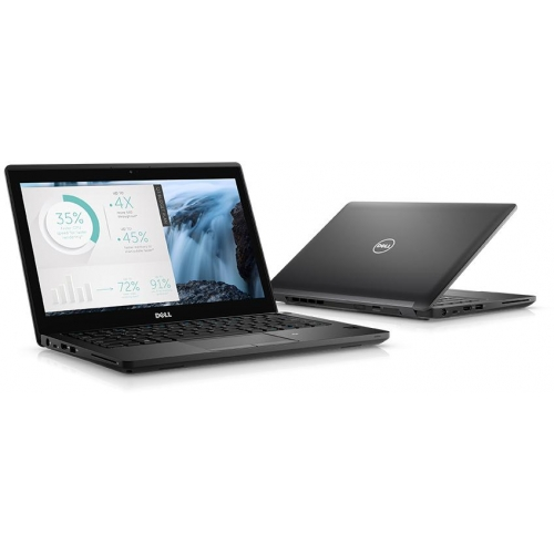 Dell Latitude 5280, Core i5 7300U 2.6GHz/8GB RAM/240GB M.2 SSD/battery VD