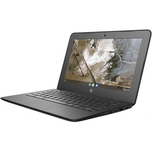 HP Chromebook 11A G6 EE, A4-9120C 1.6GHz/4GB RAM/16GB eMMC/HP Remarketed