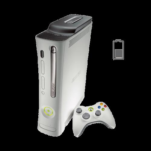 Microsoft Xbox 360 60 GB