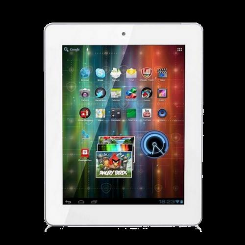 Prestigio Multipad 4 ultra quad 8.0 3G white