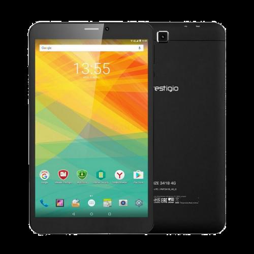 Prestigio MultiPad Wize 3418 4G black