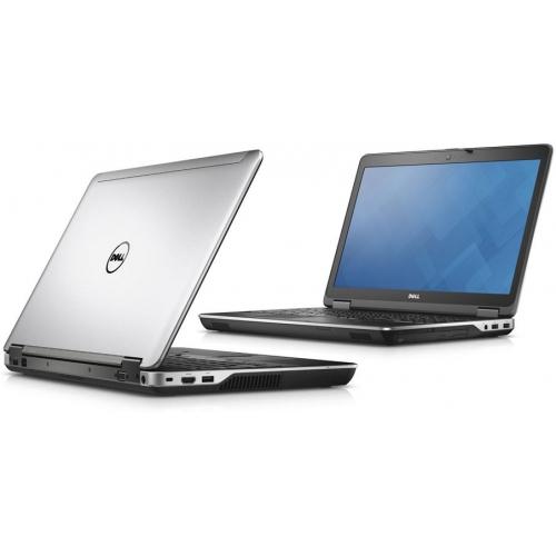 Dell Latitude E6540, Core i5 4310M 2.7GHz/8GB RAM/256GB SSD NEW/battery NB