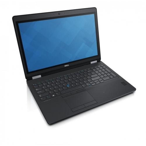 Dell Latitude E5570, Core i5 6300U 2.4GHz/8GB RAM/256GB M.2 SSD/battery VD