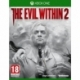 The Evil Within 2 (nová)
