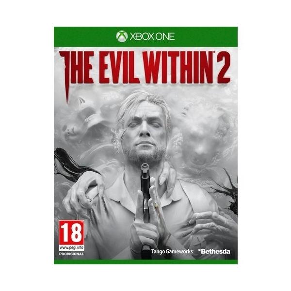 The Evil Within 2 (nová)
