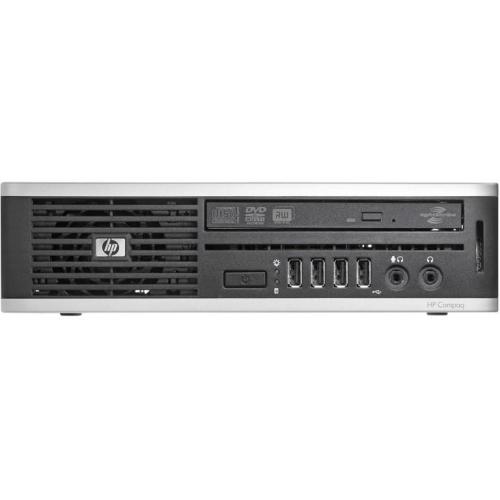 HP Compaq Elite 8200 USDT, Core i5 2400S 2.5GHz/4GB RAM/500GB HDD