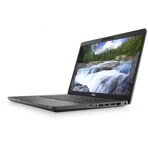 DELL Latitude 5400, Core i7 8665U 1.9GHz/8GB RAM/256GB M.2 SSD/battery VD