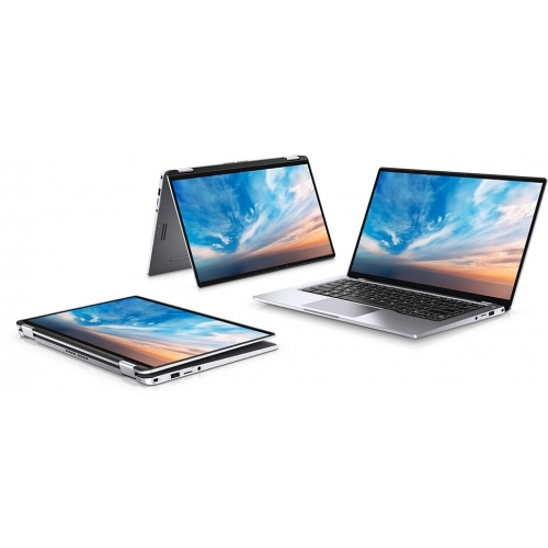 Dell Latitude 7400 2in1, Core i7 8665U 1.9GHz/16GB RAM/512GB SSD PCIe/battery VD