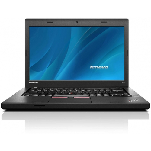 Lenovo ThinkPad L450, Core i3 5005U 2.0GHz/8GB RAM/128GB SSD/battery VD