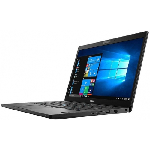 DELL Latitude 7490, Core i5 8250U 1.6GHz/8GB RAM/256GB M.2 SSD/battery VD
