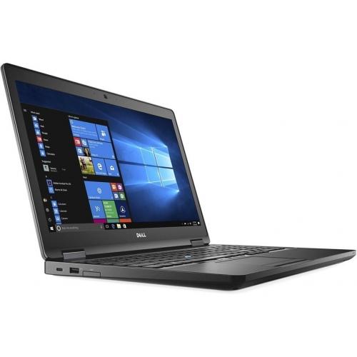 Dell Latitude 5580, Core i5 7200U 2.5GHz/16GB RAM/512GB M.2 SSD/battery VD