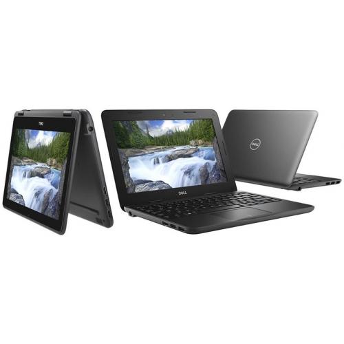 Dell Latitude 3190, Pentium N5000 1.10GHz/4GB RAM/128GB M.2 SSD/battery VD