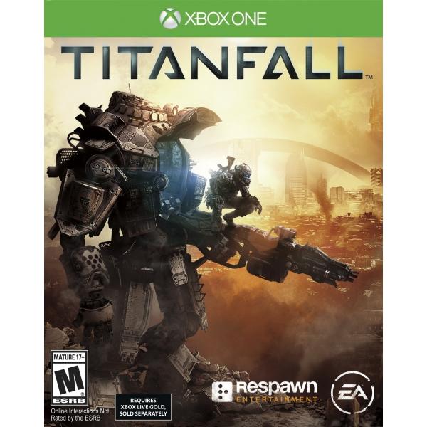 Titanfall(nová)
