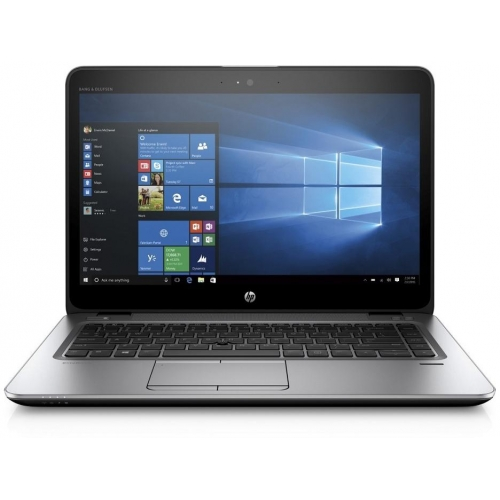 HP EliteBook 840 G3, Core i7 6600U 2.6GHz/8GB RAM/256GB M.2 SSD/battery VD