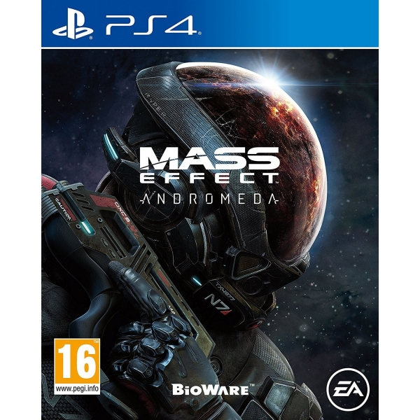 Mass Effect: Andromeda (nová)