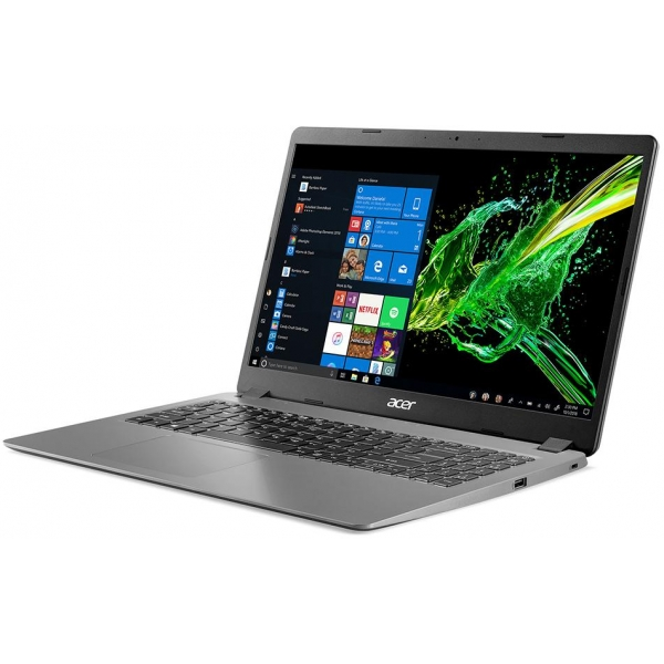 Acer Aspire 3 A315-56-594W, Core i5 1035G1 1.0GHz/8GB RAM/512GB SSD NEW/battery VD