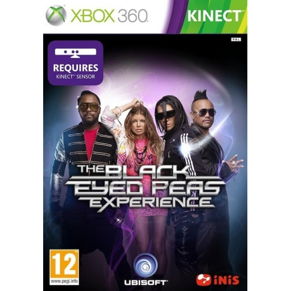 The Black Eyed Peas Experience (PROMO verze)