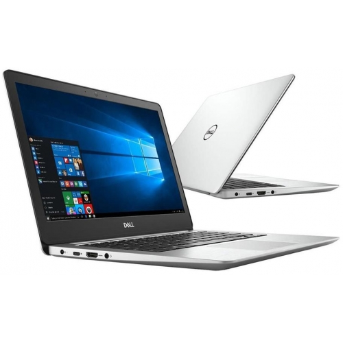 Dell Inspiron 5370, Core i7 8550U 1.8GHz/8GB RAM/256GB SSD PCIe/battery VD