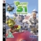 Planet 51 The Game