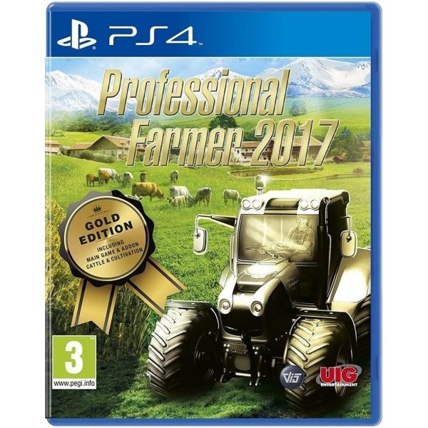 Professional Farmer 2017  (nová)
