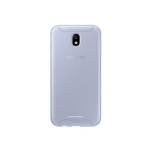 EF-AJ730TLE Samsung Jelly Cover Blue pro Galaxy J7 2017 (EU Blister)