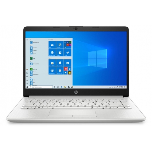 HP 14-CF3001NX, Core i5 1035G1 1.0GHz/8GB RAM/256GB SSD PCIe + 1TB HDD/HP Remarketed