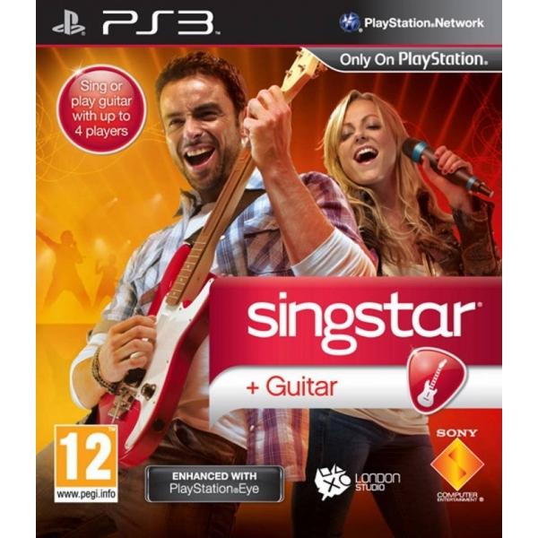Singstar Guitar (nová)