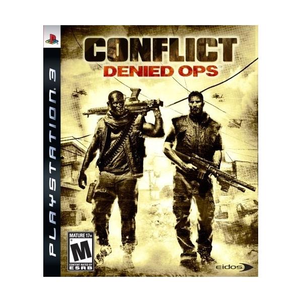 Conflict: Denied Ops (nová)