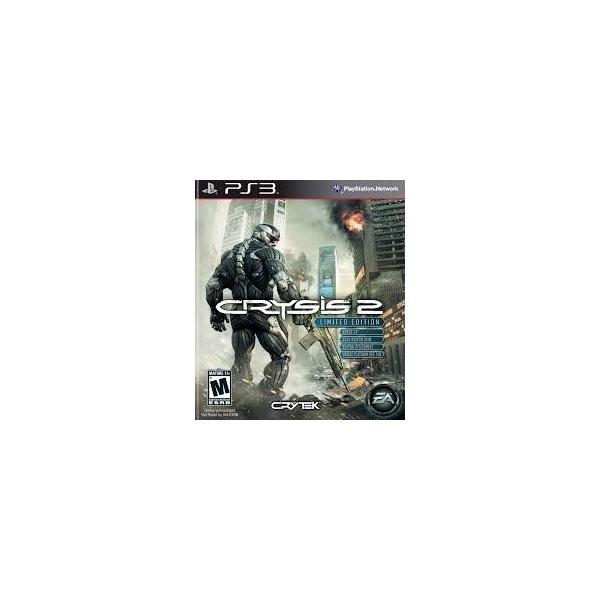 Crysis 2 (nová)