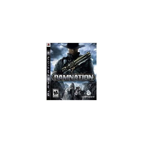 Damnation (nová)