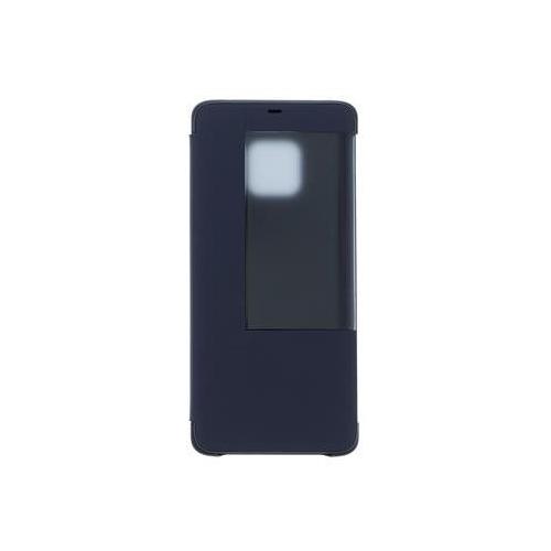 Huawei Original S-View Pouzdro Deep Blue pro Huawei Mate 20 Pro (EU Blister)