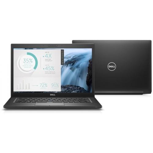 Dell Latitude 7480, Core i5 7300U 2.6GHz/8GB RAM/256GB M.2 SSD NEW/battery VD