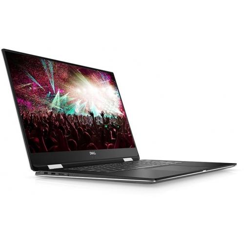 Dell XPS 15 9575 2in1, Core i7 8705G 3.1GHz/8GB RAM/256GB M.2 SSD NEW/battery VD
