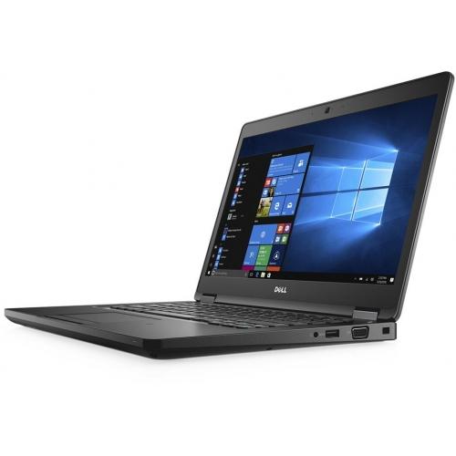 Dell Latitude 5480, Core i5 7200U 2.5GHz/8GB RAM/256GB M.2 SSD/battery VD