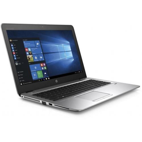 HP EliteBook 850 G4, Core i7 7500U 2.7GHz/8GB RAM/256GB SSD PCIe/battery VD