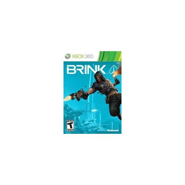 Brink (nová)
