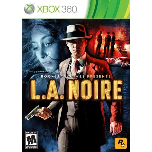 L.A. Noire (nová)