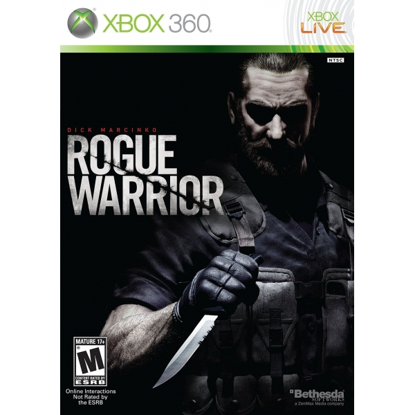 Rogue Warrior (nová)