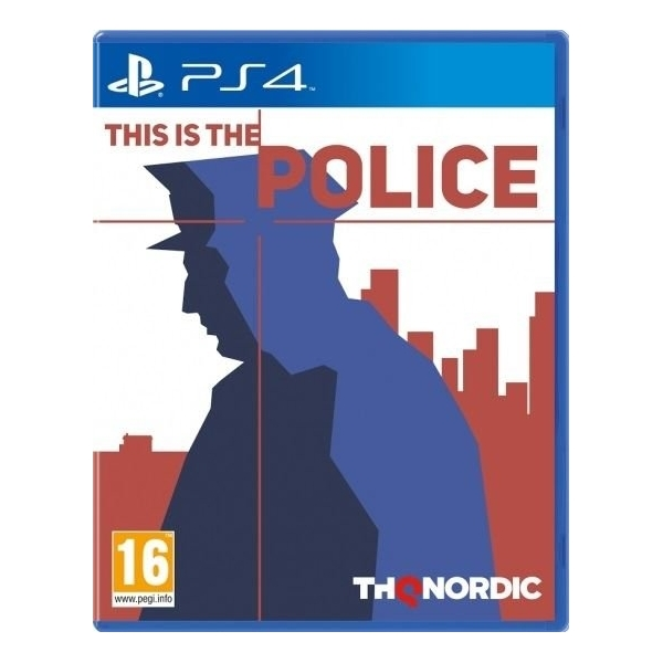 This is the Police (nová)