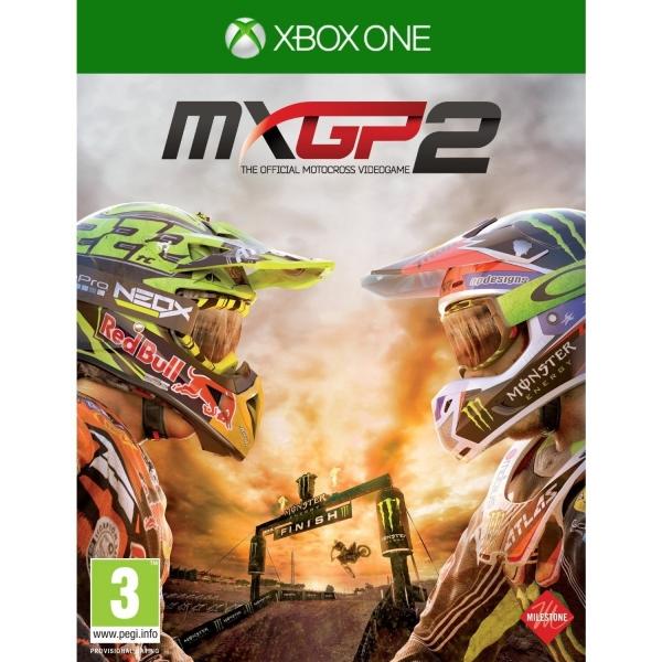 MXGP 2 (nová)