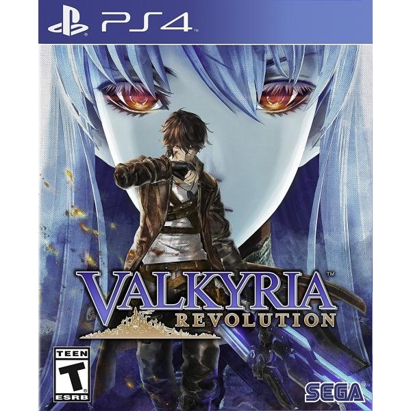 Valkyria Revolution (nová)