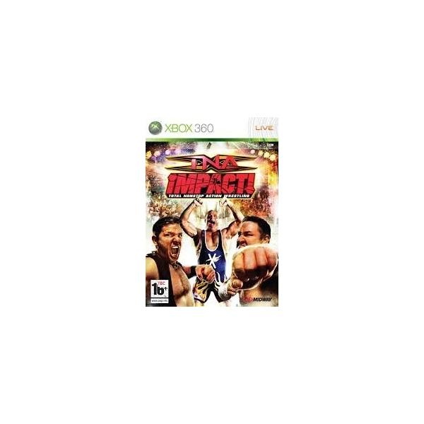 TNA Impact (nová)