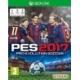 Pro Evolution Soccer 2017 (PES 17) nová