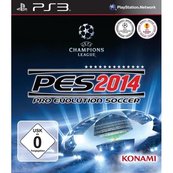 Pro Evolution Soccer 2014 PES14